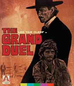 The Grand Duel Blu-ray