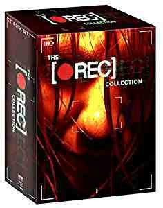 The REC Collection Blu-ray