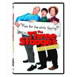 The Three Stooges Sean Hayes