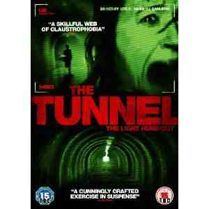 The Tunnel DVD Andy Rodoreda