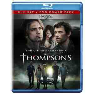 Thompsons BD Combo Blu ray