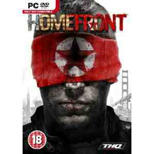 THQ Homefront PC