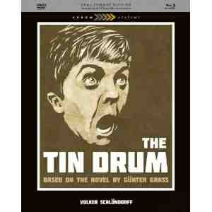 Tin Drum Dual Format DVD