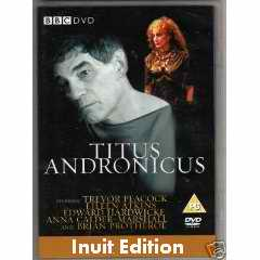 Titus Andronicus in Inuit