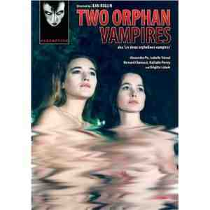 Two Orphan Vampires Jean Rollin