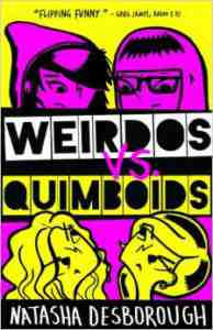 Weirdos vs Quimboids Natasha Desborough