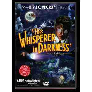 Whisperer Darkness Matt Lagan