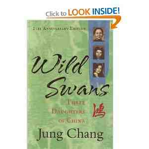the theme of dictatorship in china in a novel wild swans by jung chang Study guide for wild swans: three daughters of china wild swans: three daughters of china study guide contains a biography of jung chang, literature essays, quiz questions, major themes, characters, and a full summary and analysis.