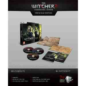 Witcher Premium PC DVD