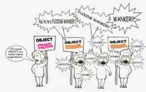 object hate