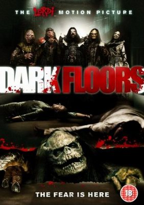 Dark Floors DVD