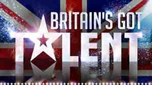 britains got talent 2011 logo