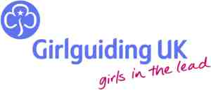 girlguiding uk logo