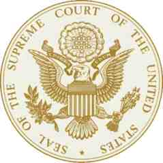 us supreme court seal logo