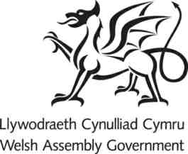 welsh assembly logo