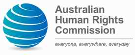 Australian Human Rights Commission logo