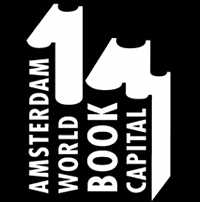Amsterdam World Book Capital