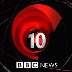 BBC News at Ten logo