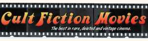 Cult Fiction Movies logo