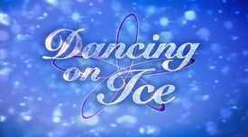 Dancing on Ice