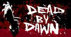 Dead by Dawn logo