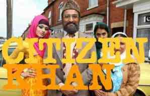 citizen khan logo