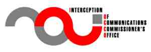 interception of communications commissioner logo