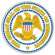 Mississippi seal