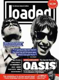 loaded oasis july 2014
