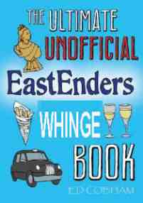eastenders whinge book