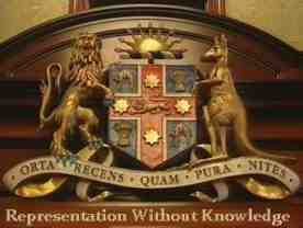 nsw parliament arms