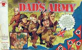 Dad's Army game