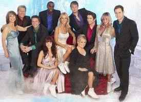 Dancing on Ice publicity still