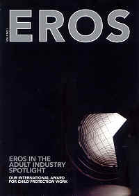 Eros Vol 9 No 1