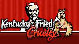 Kentucky Fried Cruelty
