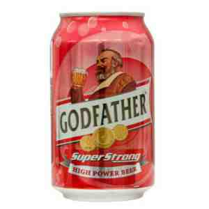 godfather beer