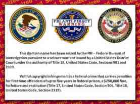us seized domain