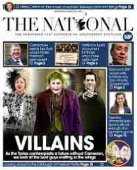 national villains