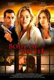 Poster Body of Deceit 2015 Alessandro Capone