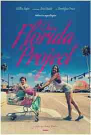 Poster Florida Project 2017 Sean Baker