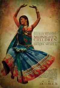 Midnight's Children film poster