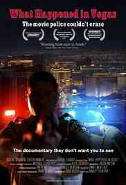 Poster What Happened in Vegas 2017 Ramsey Denison