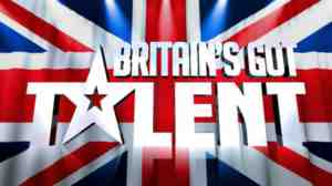 britains got talent