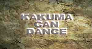 kakuma can dance video